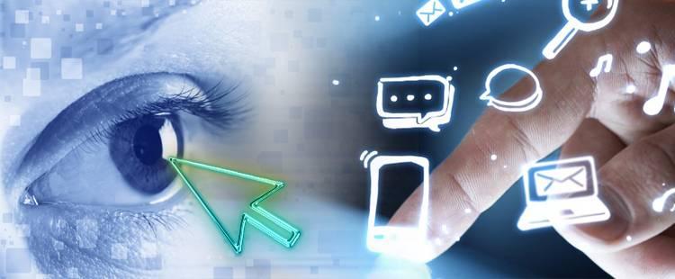 Влияние компьютера на зрение: как сохранить зрение при работе за комрьютером