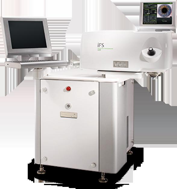 Эксимерный или фемтосекундный лазер для коррекции зрения (ласик или фемто ласик)