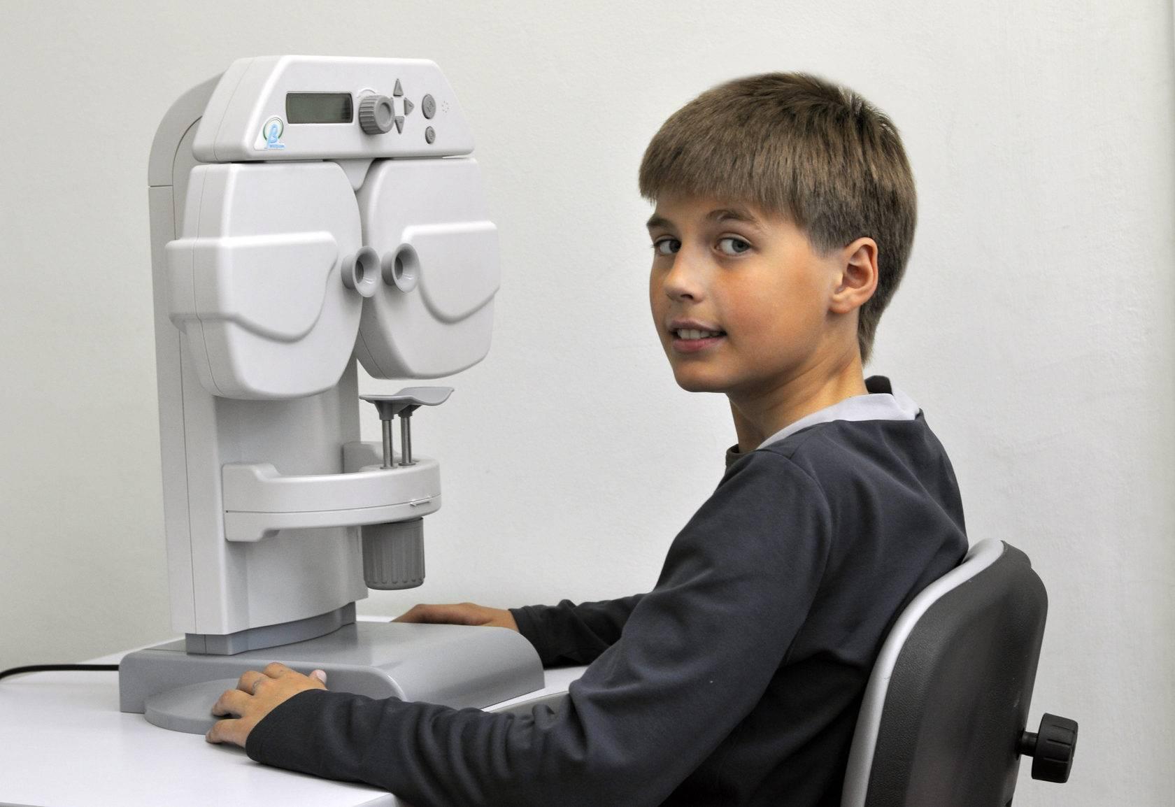 Аппаратное лечение зрения у детей: электростимуляция, магнитотерапия при близорукости, косоглазии, астигматизме, дальнозоркости