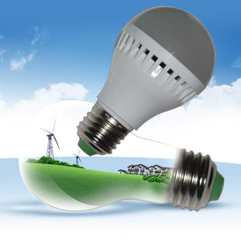Вредны ли светодиодные лампы для здоровья