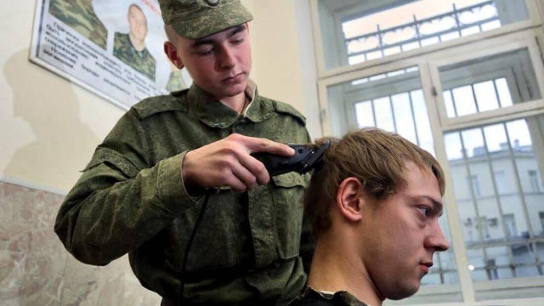 С каким зрением не берут в армию в 2020 году - минусом, по контракту