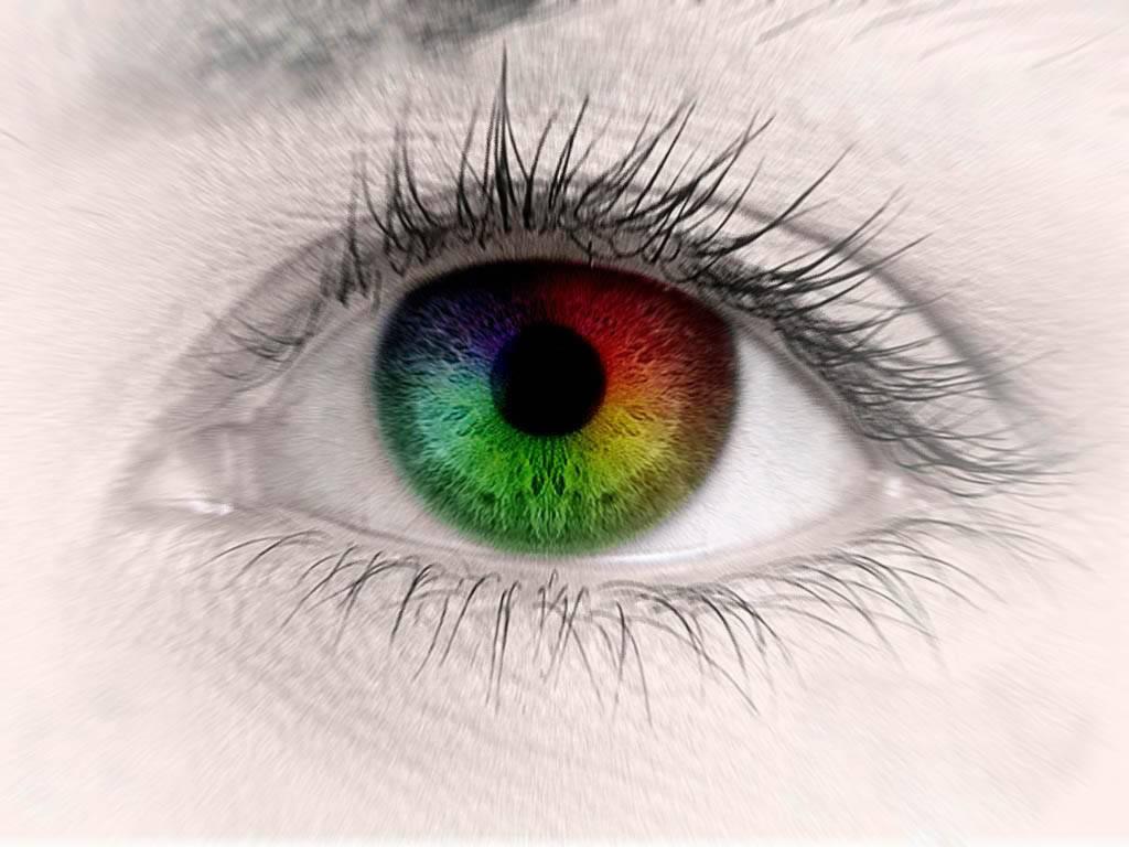 Цвет глаз человека: значение и изменение цвета глаз, глаза разных цветов - krasgmu.net