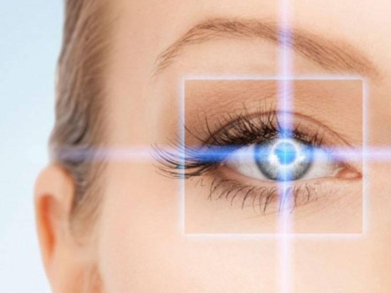 Лазерная коррекция зрения: ответы эксперта на тревожные вопросы | brodude.ru