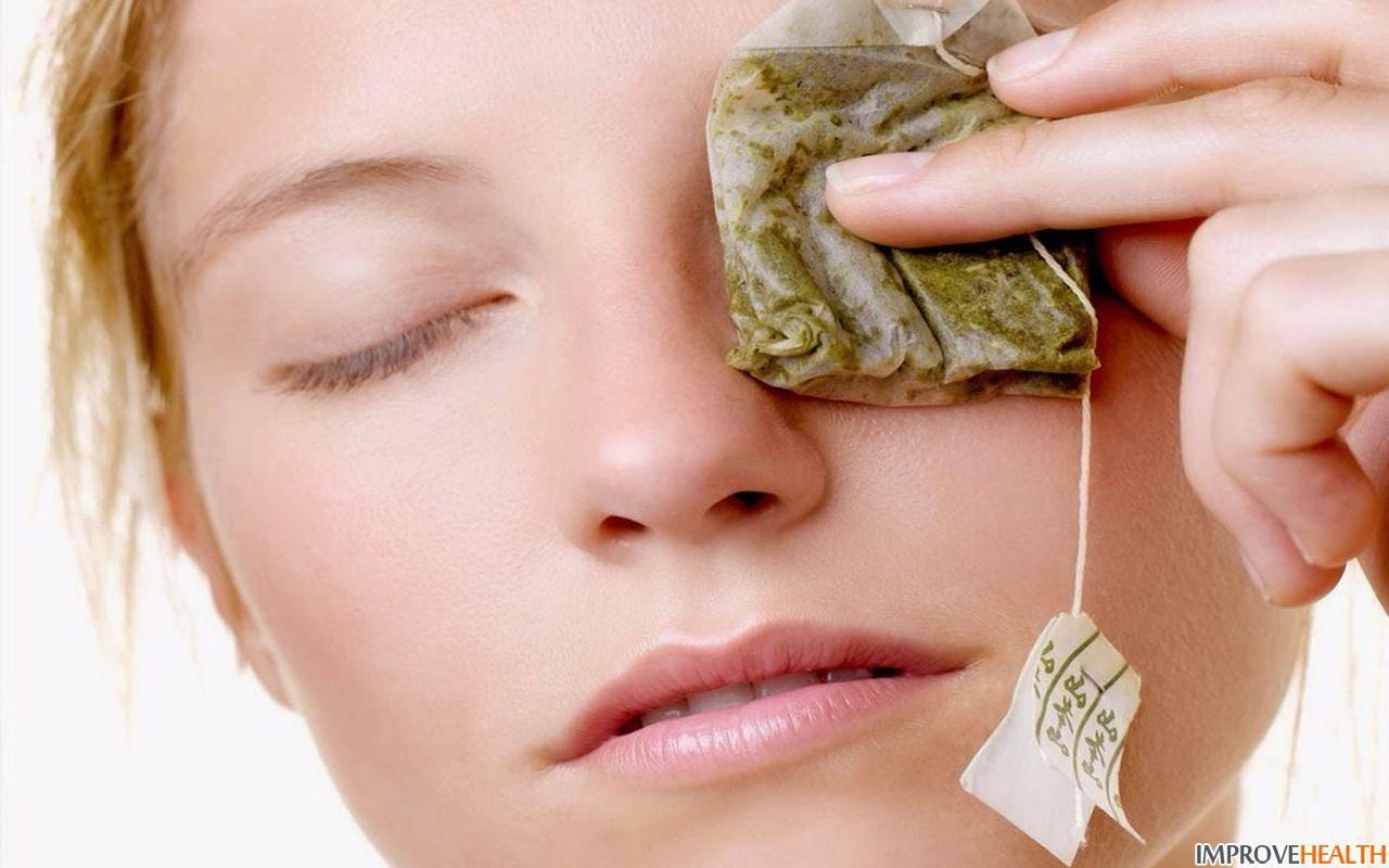 Лечение слезотечения из глаз народными средствами. — лечение народными средствами и лекарственными растениями