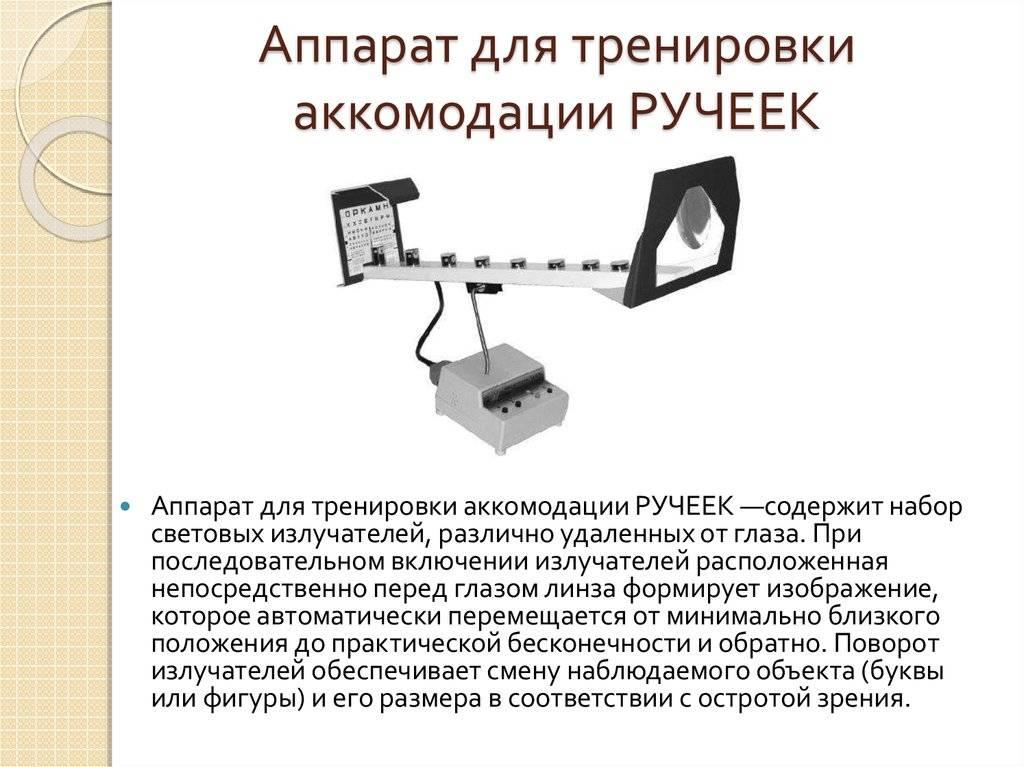 Тренажер для глаз глазник: обзор, характеристики, применение, цена