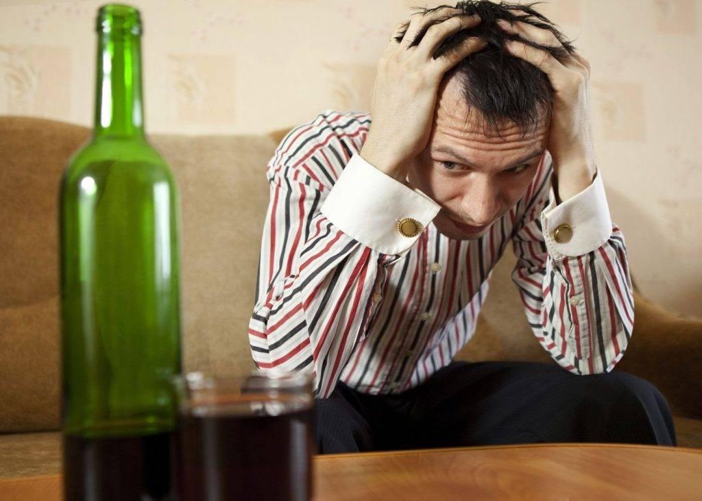 Как восстановить мозг после алкоголизма