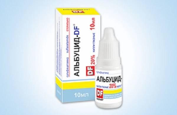 Альбуцид (капли): инструкция по применению, аналоги и отзывы, цены в аптеках россии