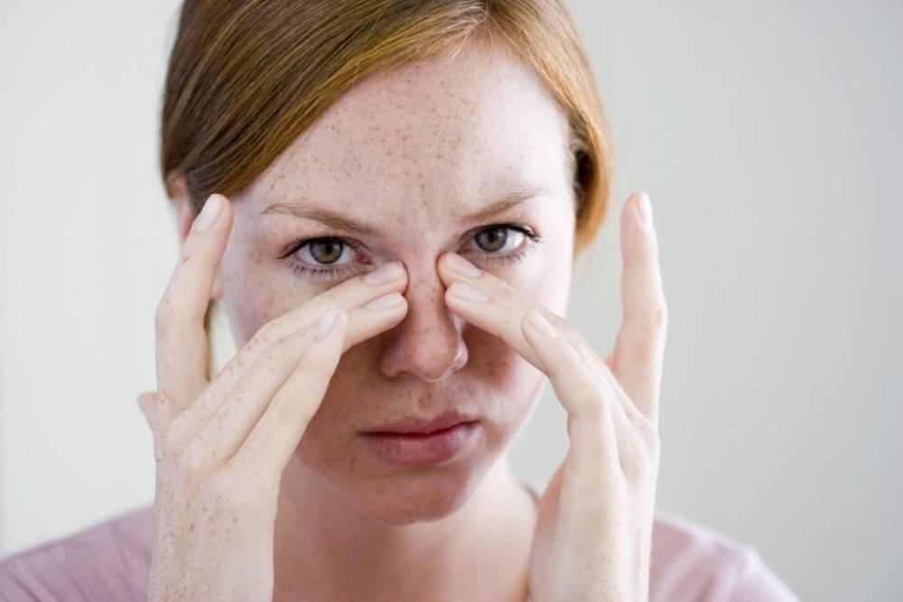 Что делать если болят глаза от компьютера