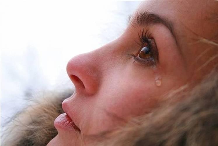 Чувства и предубеждения: почему мы плачем и это нормально — wonderzine