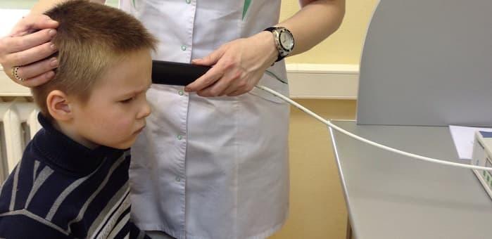 Спекл-м — офтальмология