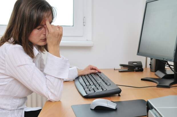 От чего можно ослепнуть - причины и виды заболеваний, диагноз