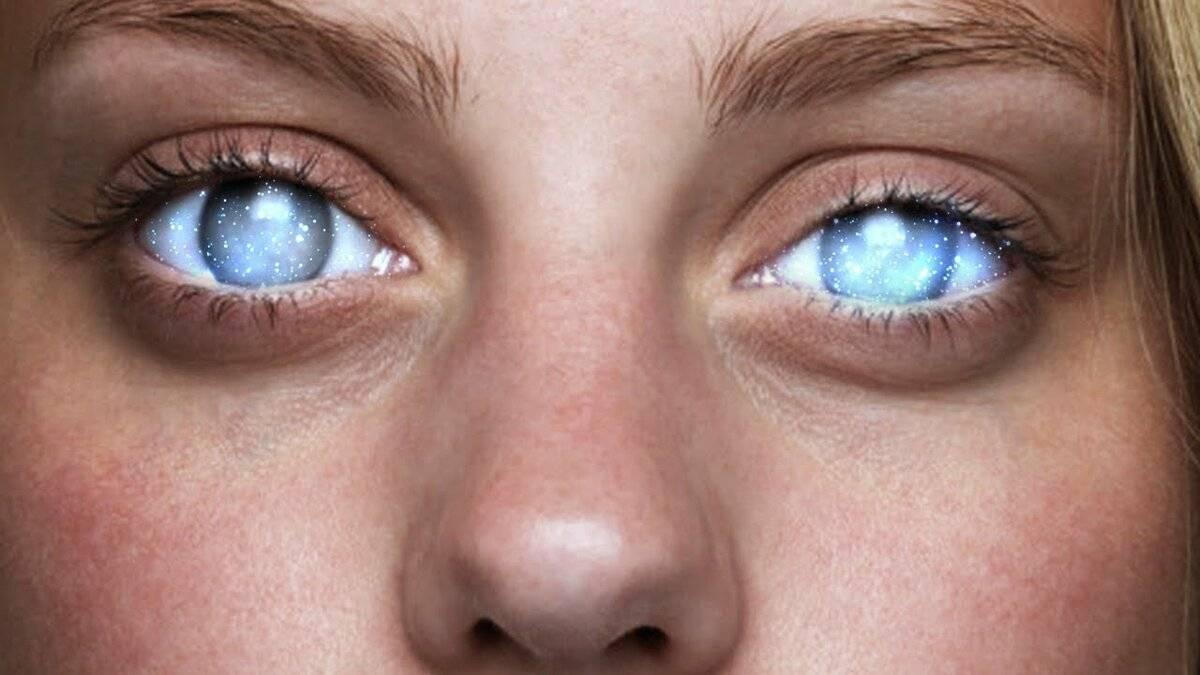 Астральное зрение — как развить его и видеть недоступное другим