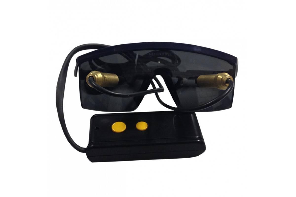 """Аппаратное лечение глаз: разновидности - """"здоровое око"""""""