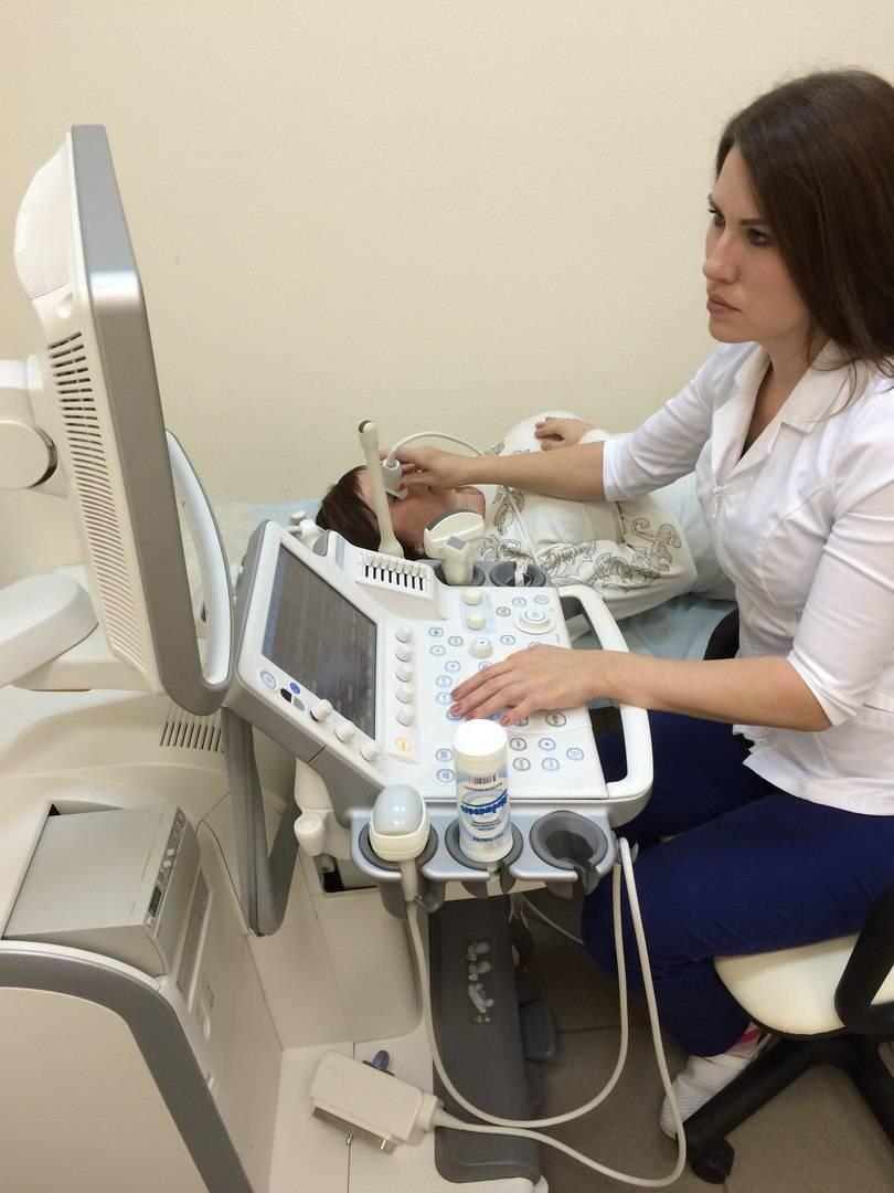 Эхобиометрия органов зрения: подготовка и обследование — офтальмология