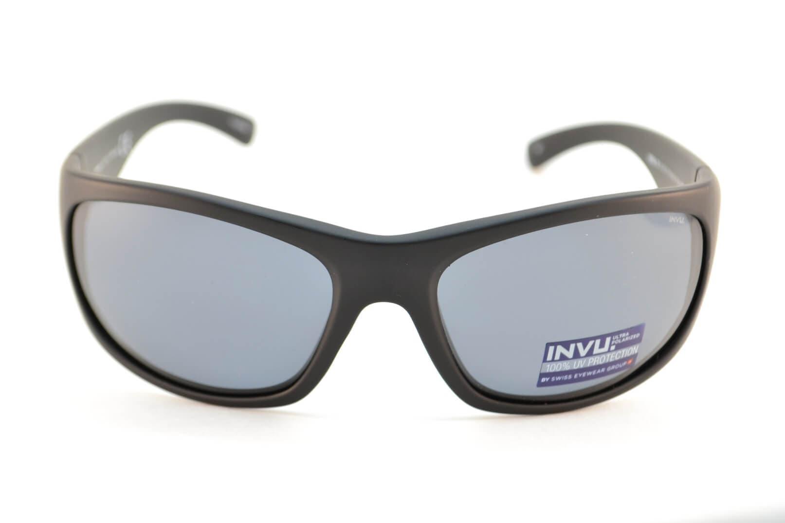 Очки с пластиковыми линзами