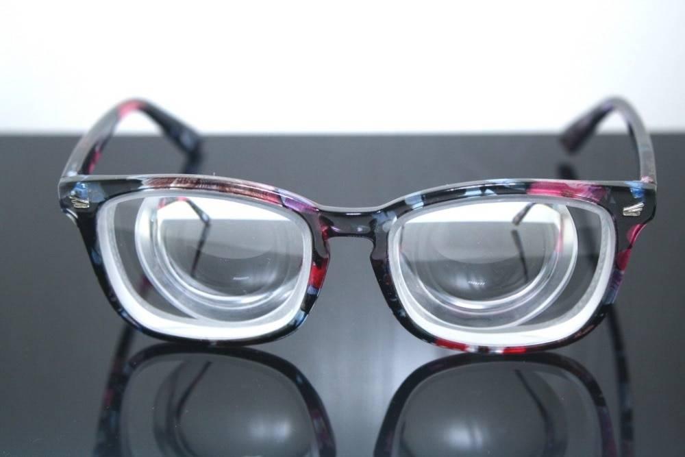 Очковые линзы myopilux для контроля миопии (близорукость) от компании essilor