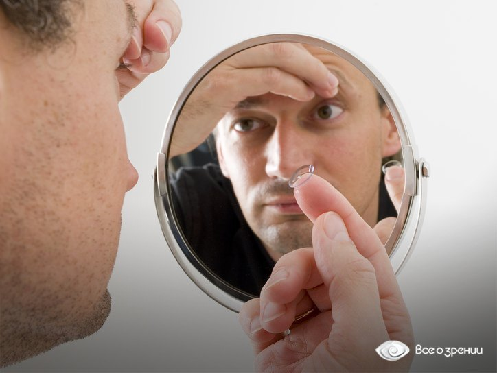 Что делать, если сильно сохнут глаза
