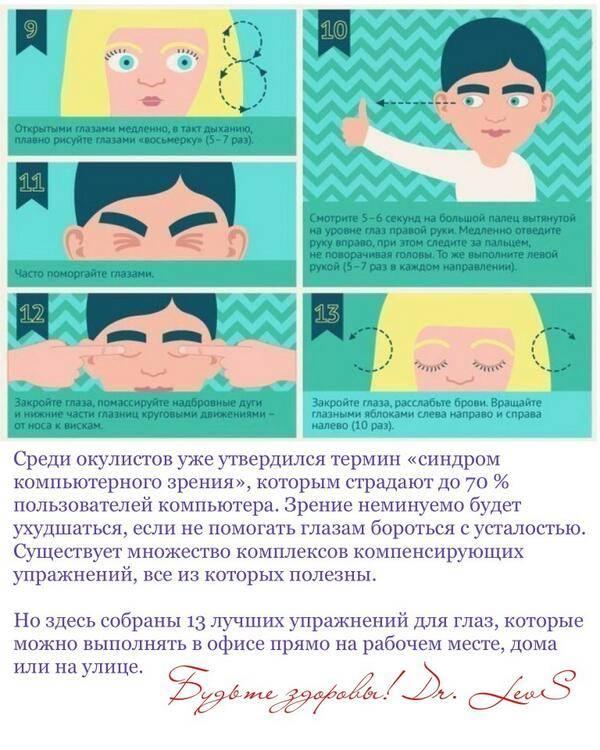 «картотека упражнений для снятия напряжения с глаз, для снятия статического напряжения по дням недели» картотека (младшая группа) на тему