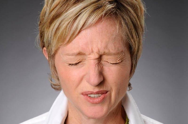 Нервные тики – временная неприятность или тяжелое заболевание?
