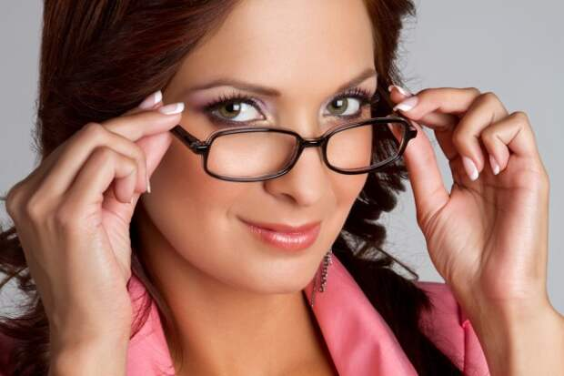 11 хитростей для тех, кто носит очки
