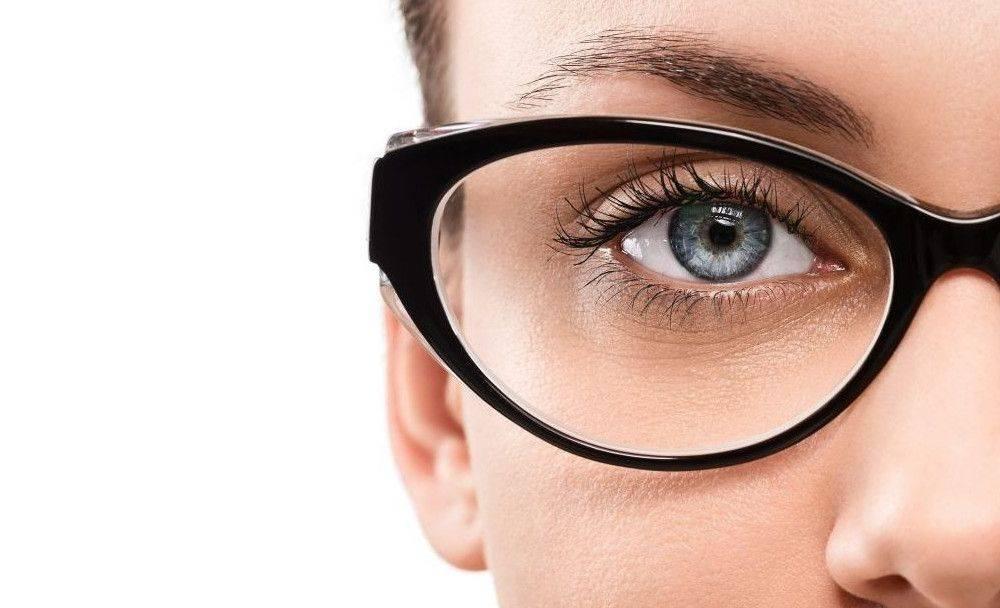 Улучшаем зрение без очков с помощью гимнастики для глаз