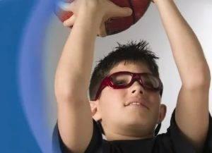 Спорт при плохом зрении и после лазерной коррекции