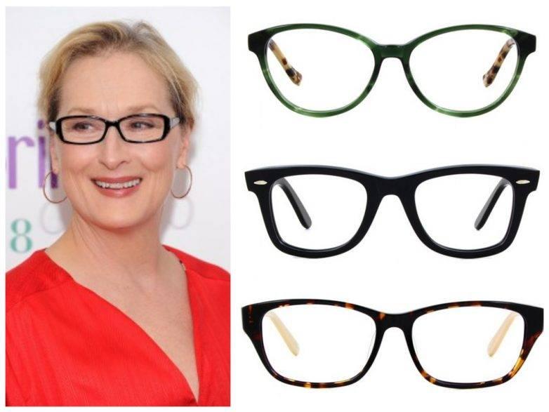 Как правильно подобрать очки для зрения: советы и рекомендации