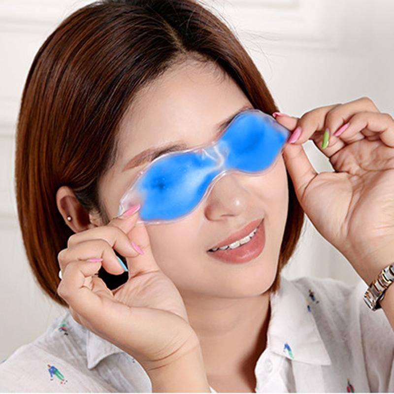 Чайные пакетики на глаза от отеков и синяков, применение