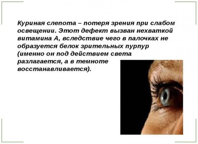 Что такое сумеречное зрение, возможные нарушения oculistic.ru что такое сумеречное зрение, возможные нарушения