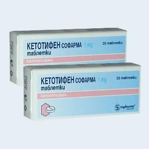 Зачем назначают глазные капли кетотифен – аналоги нового поколения, какие более эффективны - о болях