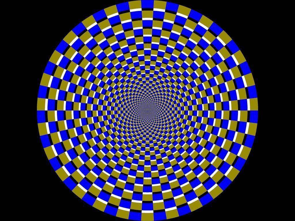Обман зрения в картинках: иллюзия. смотреть картинки с оптическим обманом зрения. сложные картинки 3d с обманом зрения с ответами и пояснением