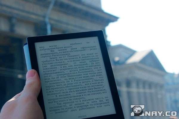 Вредит ли чтение электронных книг глазам и зрению