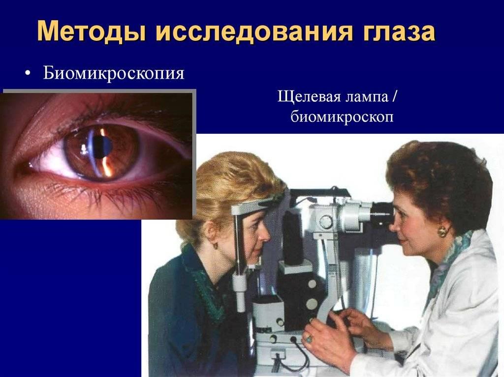 Исследование бинокулярного зрения: методы, тесты, отклонения | food and health