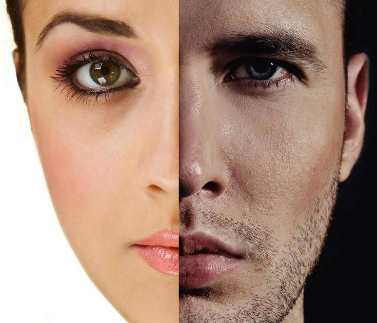 Зрение человека: что такое зрительное восприятие и его виды