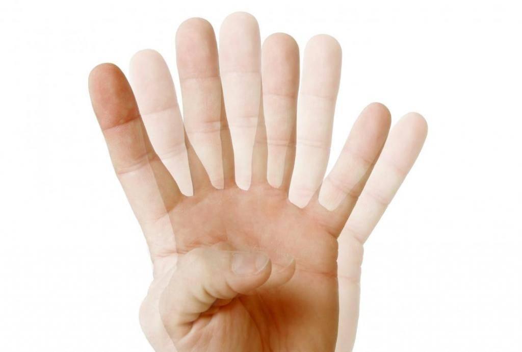 Как и чем лечить двоения в глазах