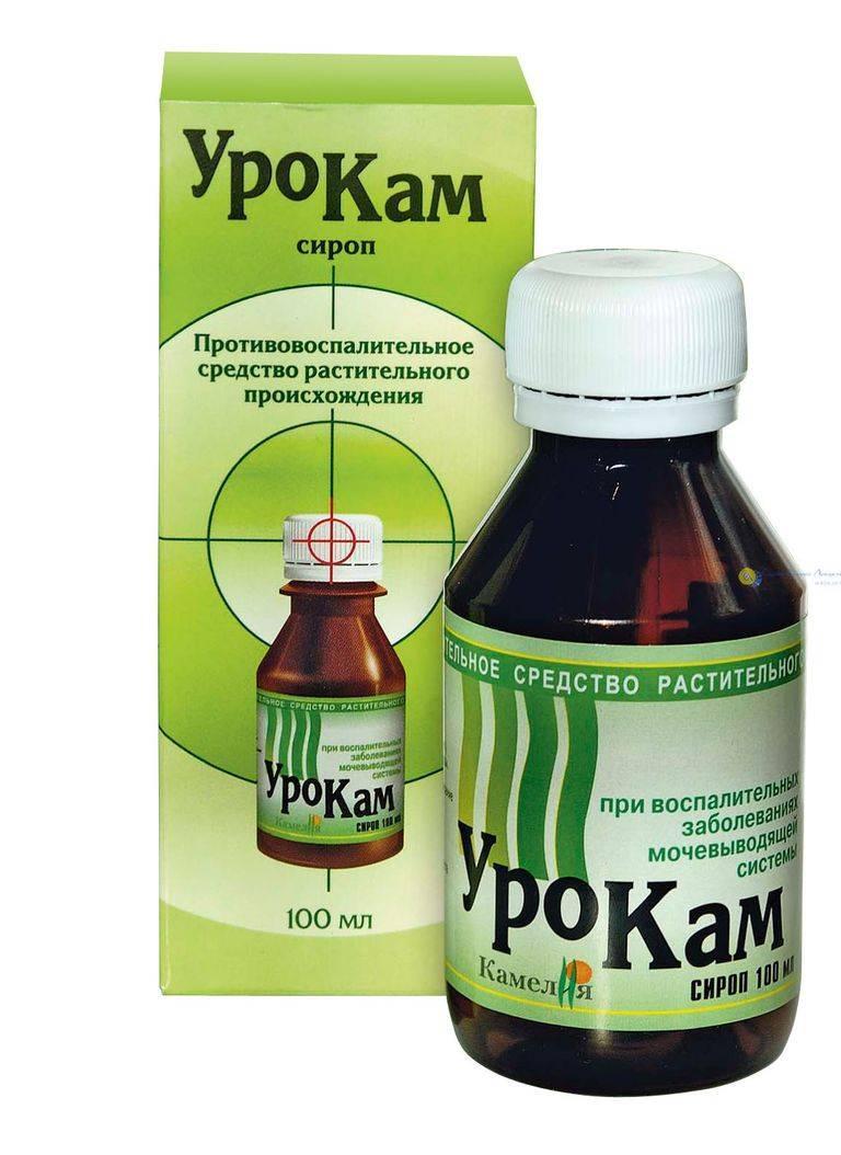 Полезное действие препарата миртикам