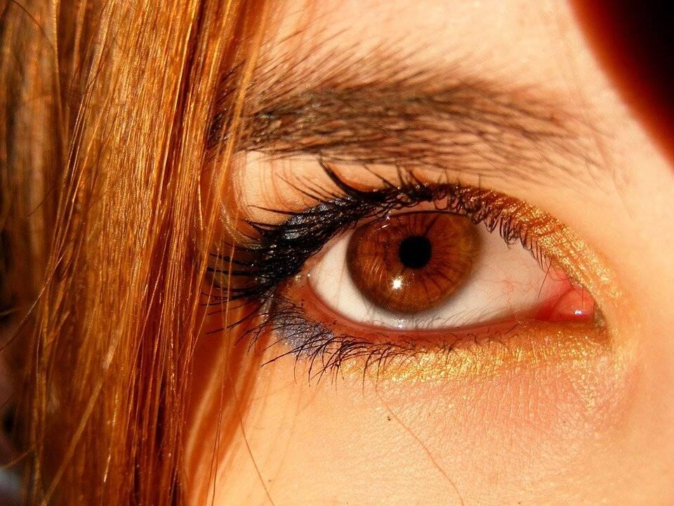 Цвет глаз, кожи и волос влияет на характер человека - мир прогнозов