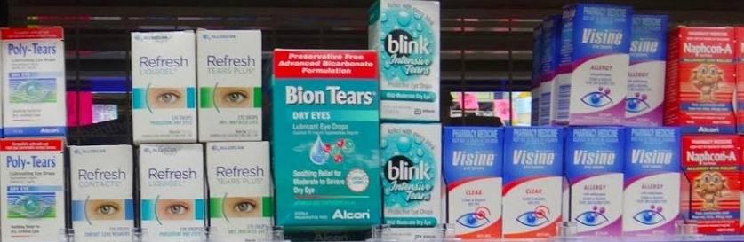 Лучшие витамины для глаз при астигматизме у детей и взрослых