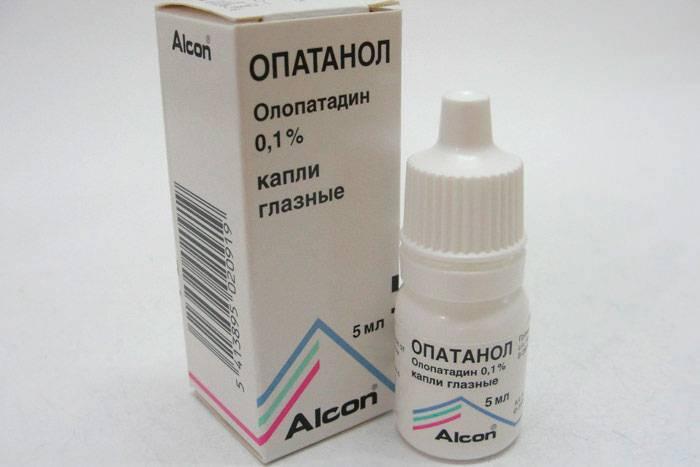 Капли от аллергии для детей и взрослых - список антигистаминных препаратов и инструкция по применению
