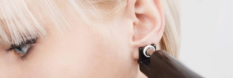 Избавление от астигматизма через обычное прокалывание ушей. правда это или чепуха? ~ я happy mama