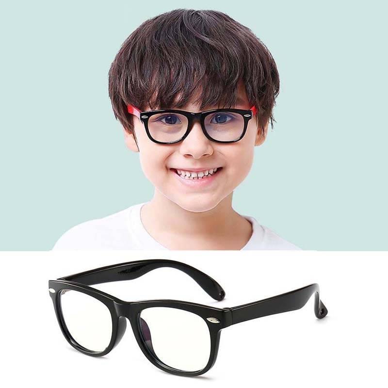 Модная оправа для девочек для очков для зрения – стильные