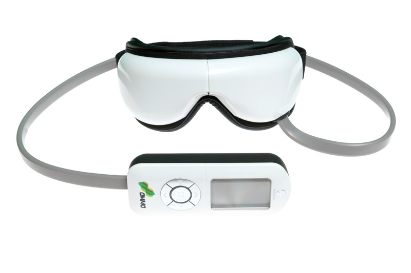 Очки массажеры для глаз - как применять, отзывы врачей, эффективность