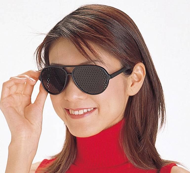 """Как выбрать очки для работы за компьютером - """"здоровое око"""""""