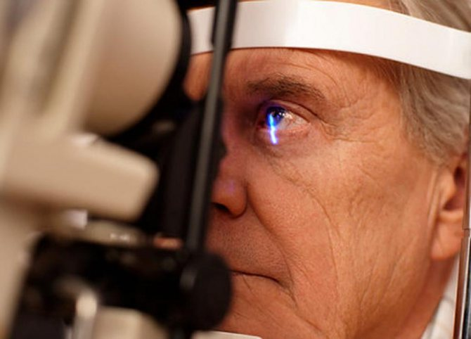 Кому показана коррекция зрения после 40 лет при близорукости и когда лечение не эффективно