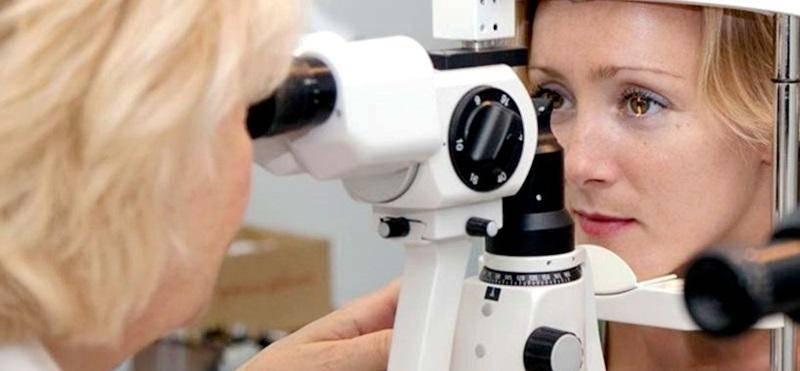 Биомикроскопия сред глаза, что это такое, показания и противопоказания