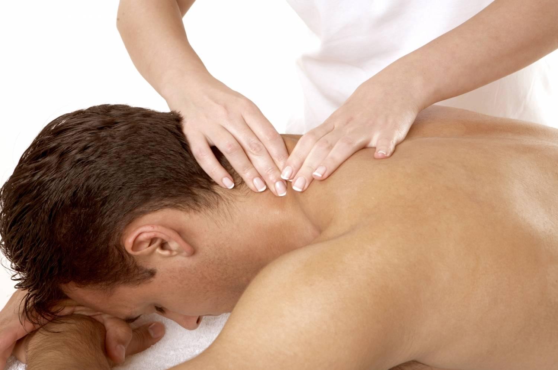 Самомассаж шеи: при остеохондрозе, расслабляющий – обучающее видео