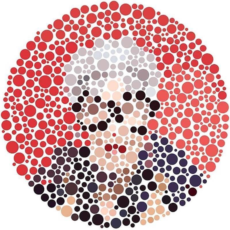 Как видят люди с дальтонизмом, и каковы причины его появления? — глаза эксперт