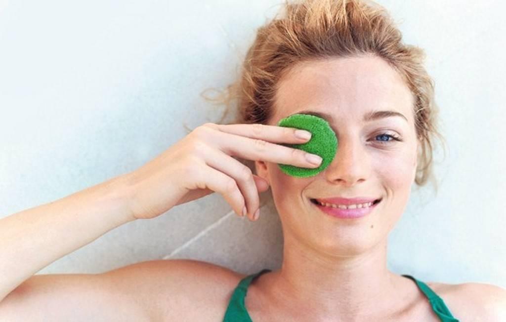 Как избавиться от мешков под глазами в домашних условиях и у косметолога