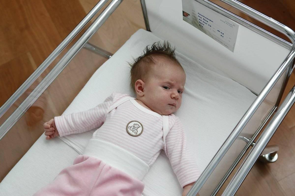 Косоглазие у детей: причины появления и способы его диагностики