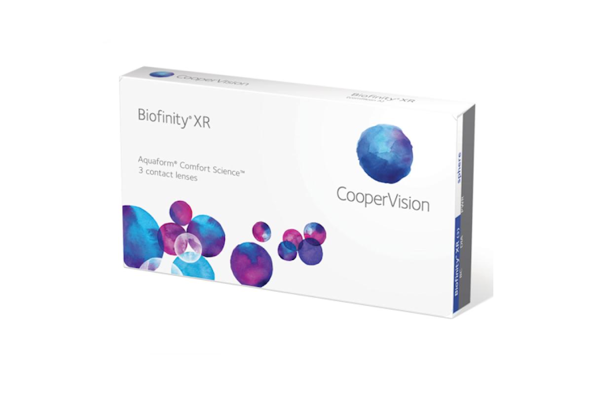 Biofinity обзор контактных линз отзывы